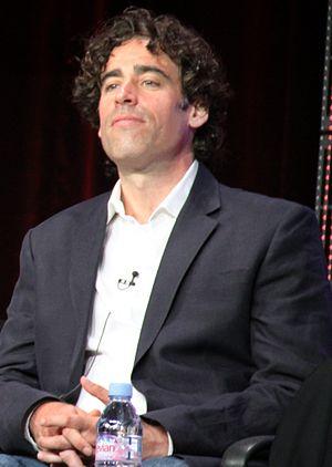 Stephen Mangan - Stephen Mangan in 2011