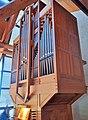 Steppach bei Augsburg, St. Raphael (Riegner-&-Friedrich-Orgel) (11).jpg