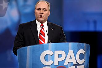 Steve Scalise - Scalise speaking at the 2013 Conservative Political Action Conference