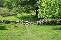 Stile near Bryn Gwynant, Snowdonia - geograph.org.uk - 424616.jpg