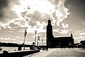 Stockholm City Hall after the storm.jpg
