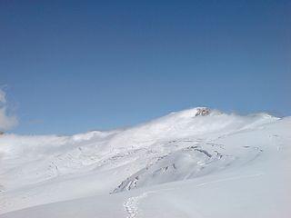 Findel Glacier glacier