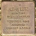 Stolperstein für Alban Lutz (Salzburg).jpg