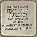 Stolperstein für Feige Bella Furleiser (Differdingen).jpg
