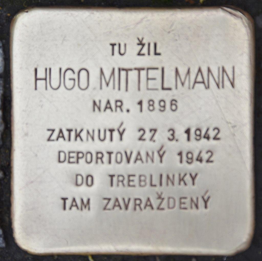 Stolperstein für Hugo Mittelmann.jpg
