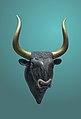 Stone bull's head rhyton archmus Heraklion.jpg