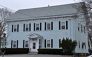 South School (Stoneham, Massachusetts)