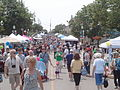 Stouffville Strawberry Festival July 2 2011.jpg