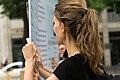 Straßenaktion gegen die Einführung eines europäischen Leistungsschutzrechts für Presseverleger 24.jpg