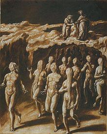 Lani Proroci Arobnjaci Astrolotzi I Raevi Hodaju Unatrake S Glavom Okrenutom Naopako