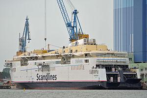 Stralsund, Volkswerft (2012-06-28), by Klugschnacker in Wikipedia (7).JPG