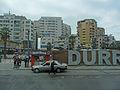 Street in Durrës C IMG 0350.JPG
