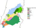 Subcuencas del río Tajo en Portugal.png