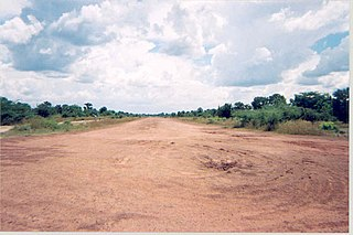 Rumbek Airport airport in South Sudan