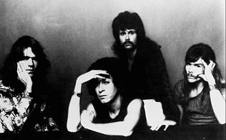 Sugarloaf (band) - Sugarloaf in 1973.