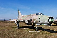 Sukhoi Su-17..., Russia - Air Force AN2180574.jpg