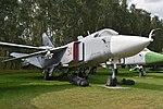 Sukhoi Su-24 '54 red' (38499188455).jpg