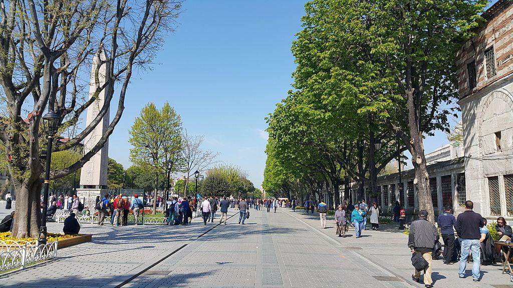 Sultanahmet Square (Hippodrome), Istanbul