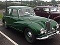 Sunbeam-Talbot 80 (1949) Rare model! (29481064126).jpg