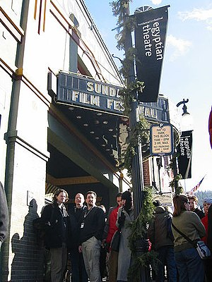 Sundance Film Festival - 2002 Sundance Film Festival