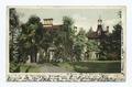 Sunnyside, Home of Washington Irving, Tarrytown, N. Y (NYPL b12647398-66695).tiff