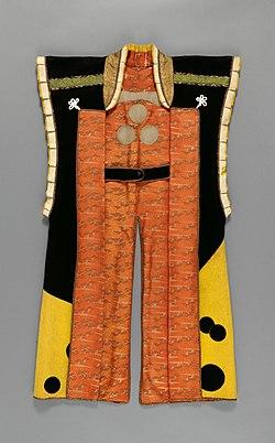 Surcoat (Jinbaori) MET DP701231.jpg