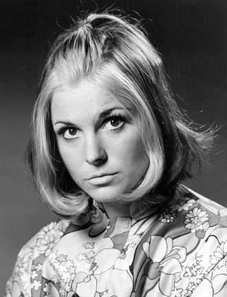 Susan Saint James - Saint James in 1970