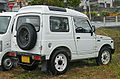 Suzuki Jimny JA71 006.JPG