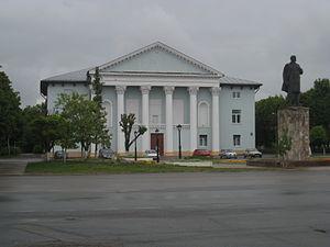 Svetly, Kaliningrad Oblast - Image: Svetly 2315
