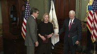 File:Swearing-in Ceremony for Department of Energy Secretary Rick Perry.webm