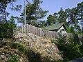 Sweden. Stockholm County. Haninge Municipality. Dalarö 065.JPG
