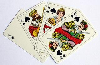 Norsemans Knock Classic Swedish card game