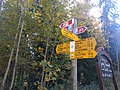 Swiss Hiking Network - Guidepost - La Rochetta.jpg