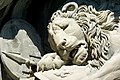 Switzerland-03298 - Lion Monument Detail (23214235574).jpg