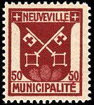 Switzerland La Neuveville revenue 2 50c - 3a.jpg