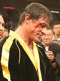 Sylvester Stallone Rocky VI 2005.jpg
