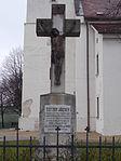 Téttry crucifix. - Nagytétényi út, Budapest.JPG