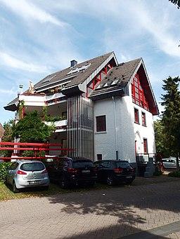 Hospitalstraße in Tönisvorst
