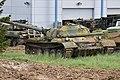 T-62 Medium tank – Duxford, 23-5-2021 (51291575327).jpg