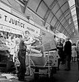 T. Justice fruiterer, Grainger Market (6521096723).jpg