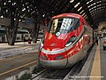 """TI ETR 400 """"FrecciaRosso 1000"""" Treno 9 (19363163569).jpg"""