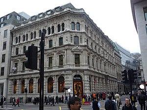 TK Maxx - Image: TK Maxx London 1