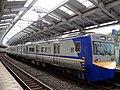 TRA EMC702 at Xike Station 20160305.jpg