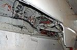 TSR2 rear main undercarriage bay, RAF Museum, Cosford. (13700416004).jpg