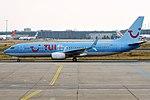 TUI, D-ATYC, Boeing 737-8K5 (42580577040).jpg