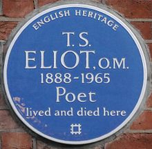 t.s. eliot the metaphysical poets essay
