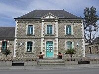 Taillis (35) Mairie 01.jpg