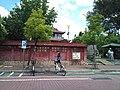 Tainan, East District, Tainan City, Taiwan - panoramio (1).jpg