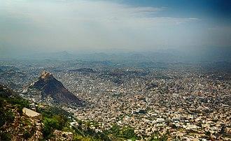 Taiz - Image: Taiz (15182373707) (cropped)