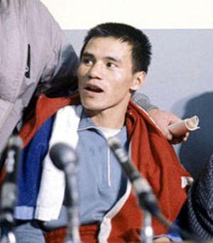 Takao Sakurai - Takao Sakurai at the 1964 Olympics